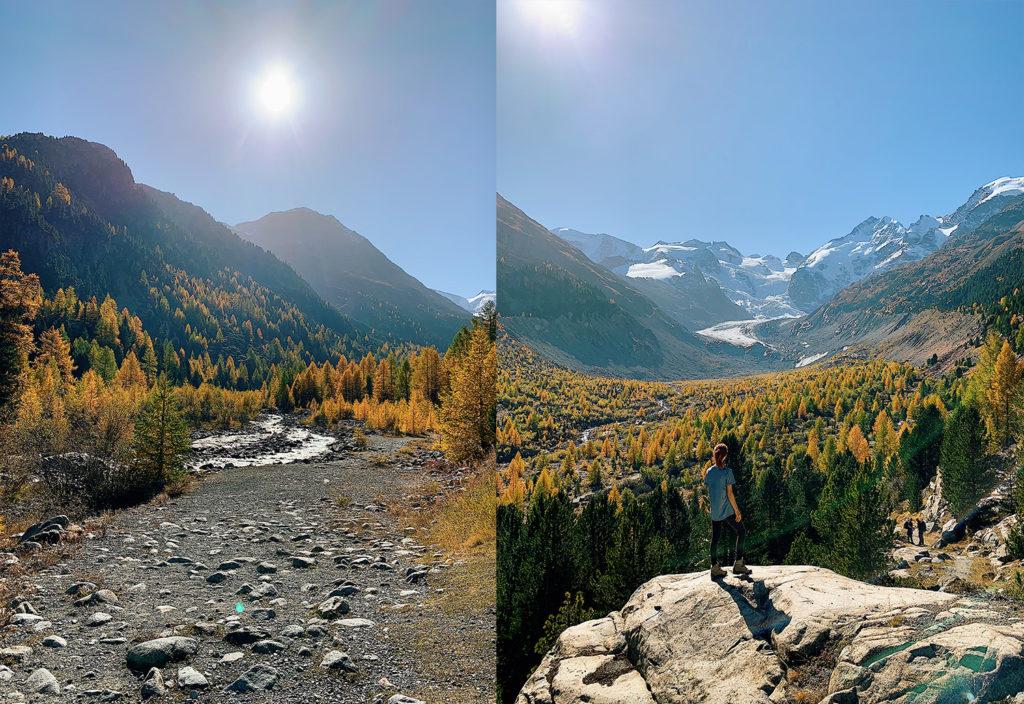11-Waldhaus-Sils-Herbstwanderung-Engadin-1024x704 Waldhaus Sils – Herbstliches Wander- und Wellnesswochenende