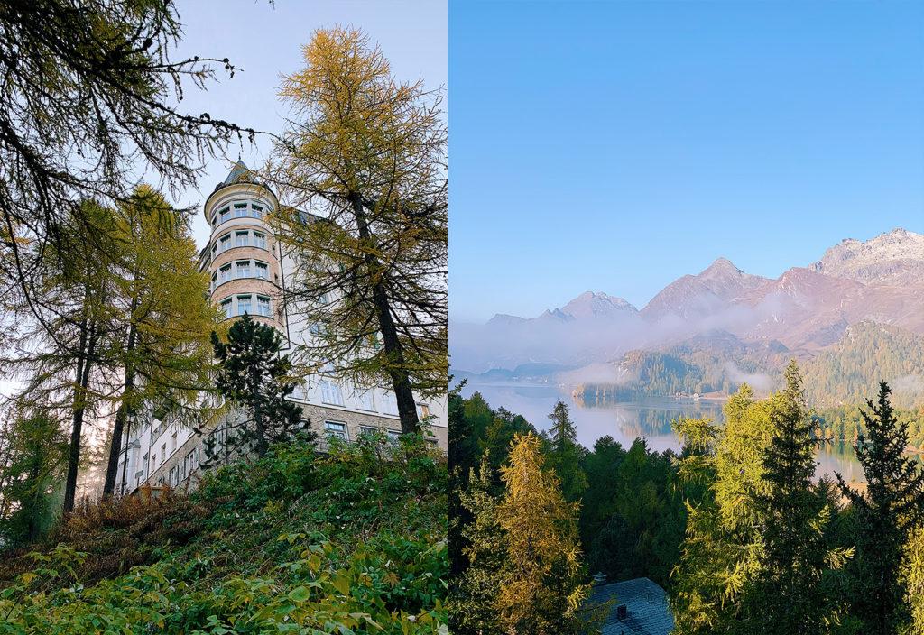 15-Waldhaus-Sils-Herbstwanderung-Engadin-copy-1024x704 Waldhaus Sils – Herbstliches Wander- und Wellnesswochenende