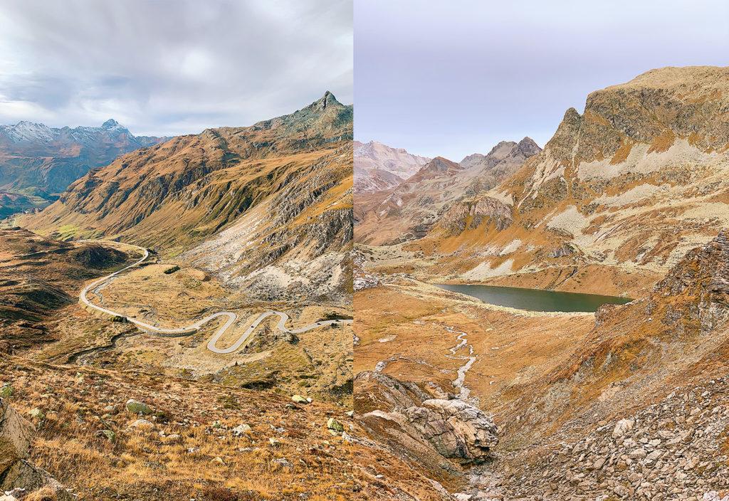 2-Waldhaus-Sils-Herbstwanderung-Engadin-1024x704 Waldhaus Sils – Herbstliches Wander- und Wellnesswochenende