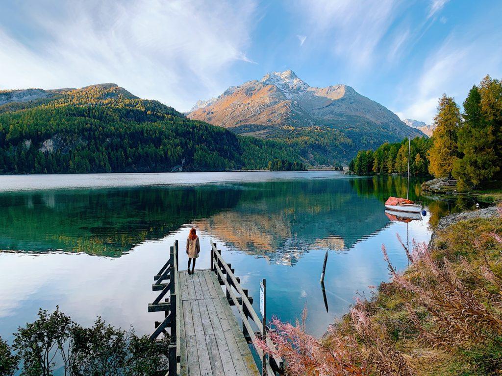 AfterlightImage-1024x768 Waldhaus Sils - Hiking & Wellness Weekend in Autumn