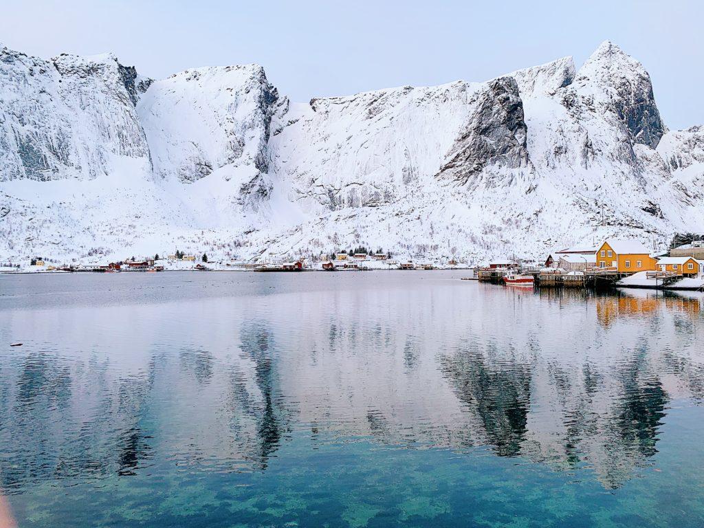 1A0F1AAC-082B-47E5-AFF4-B4F5C1CC0E20-1024x768 Winter Guide zu den Lofoten: Top 10 Orte