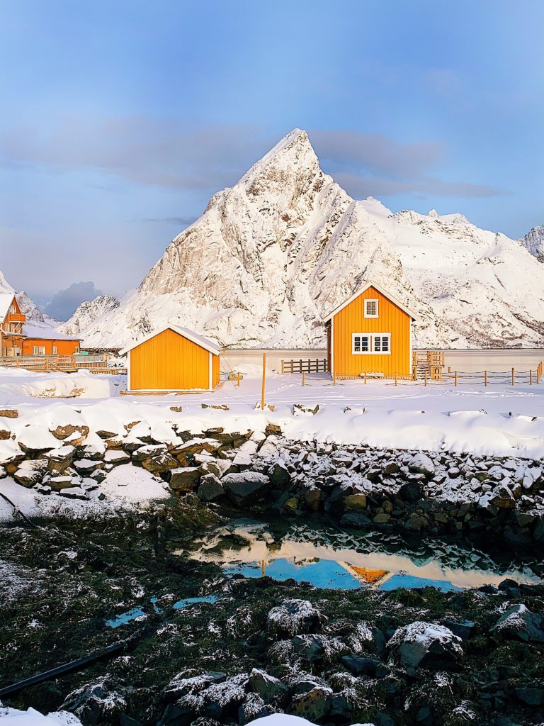 0EBD7A07-4D11-4E30-A61C-73CBA7336C9F-768x1024 Winter Guide to Lofoten: Top 10 places