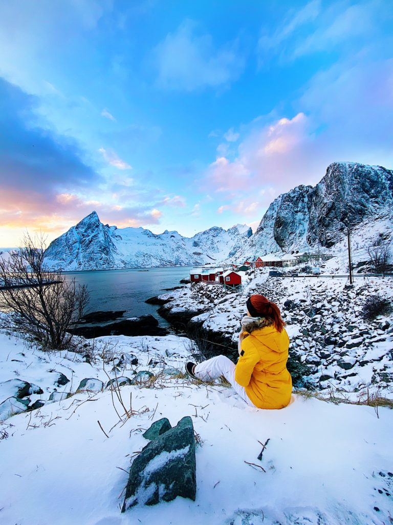 BA7E7961-60BE-4E2B-A091-0204F915D2AC-768x1024 Winter Guide to Lofoten: Top 10 places