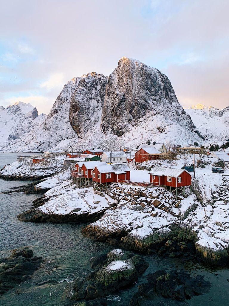 DEDC824E-0506-422C-BE45-89463E0812E6-768x1024 Winter Guide to Lofoten: Top 10 places