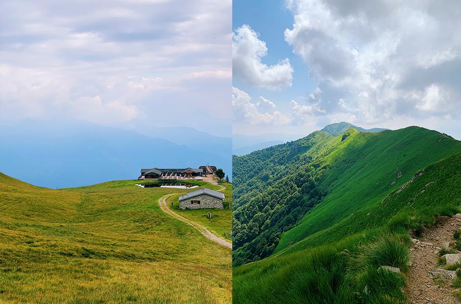 Kurhaus-Cademario-Naturelly-Michaela-Summer-Yoga_2 Wellness & Hiking - Find your equilibrium at Kurhaus Cademario