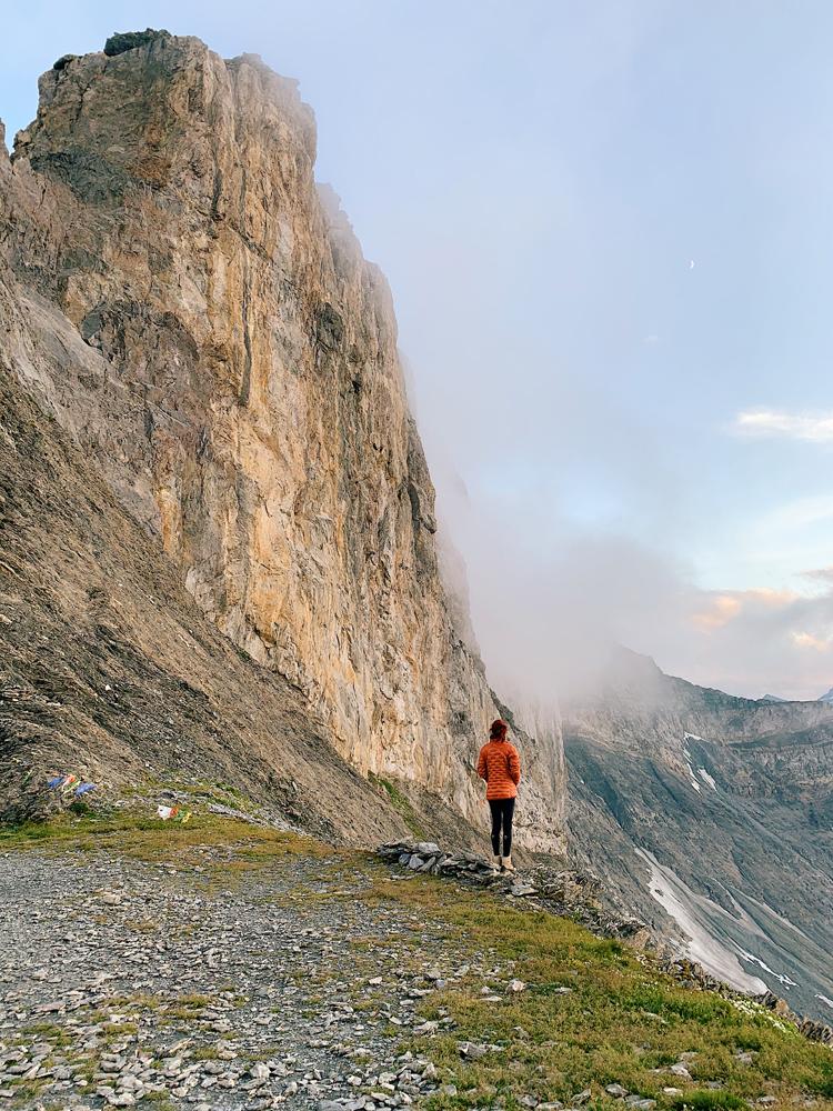 LAAX-Sommer-Wandern-Naturellymichaela_35 Sommer in Graubünden – Natur, Abenteuer & Greenstyle in der schönsten Bergregion