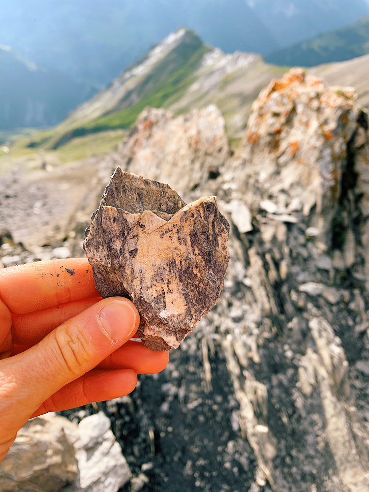 LAAX-Sommer-Wandern-Naturellymichaela_47 Sommer in Graubünden – Natur, Abenteuer & Greenstyle in der schönsten Bergregion