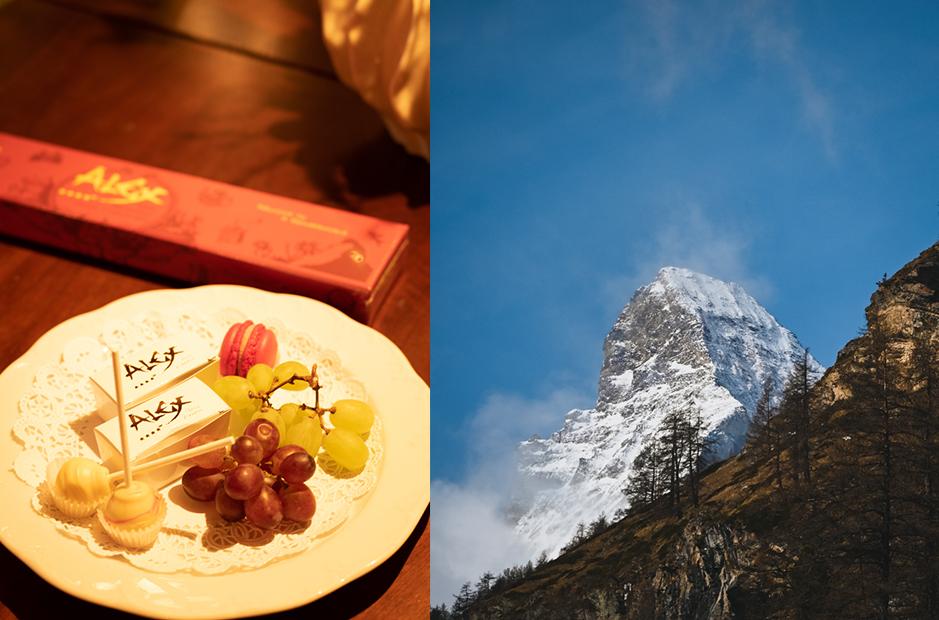 Resort-Hotel-Alex-Zermatsst Zermatt & Matterhorn - Reisetipps, Hotelunterkunft und 3 unvergessliche Aktivitäten
