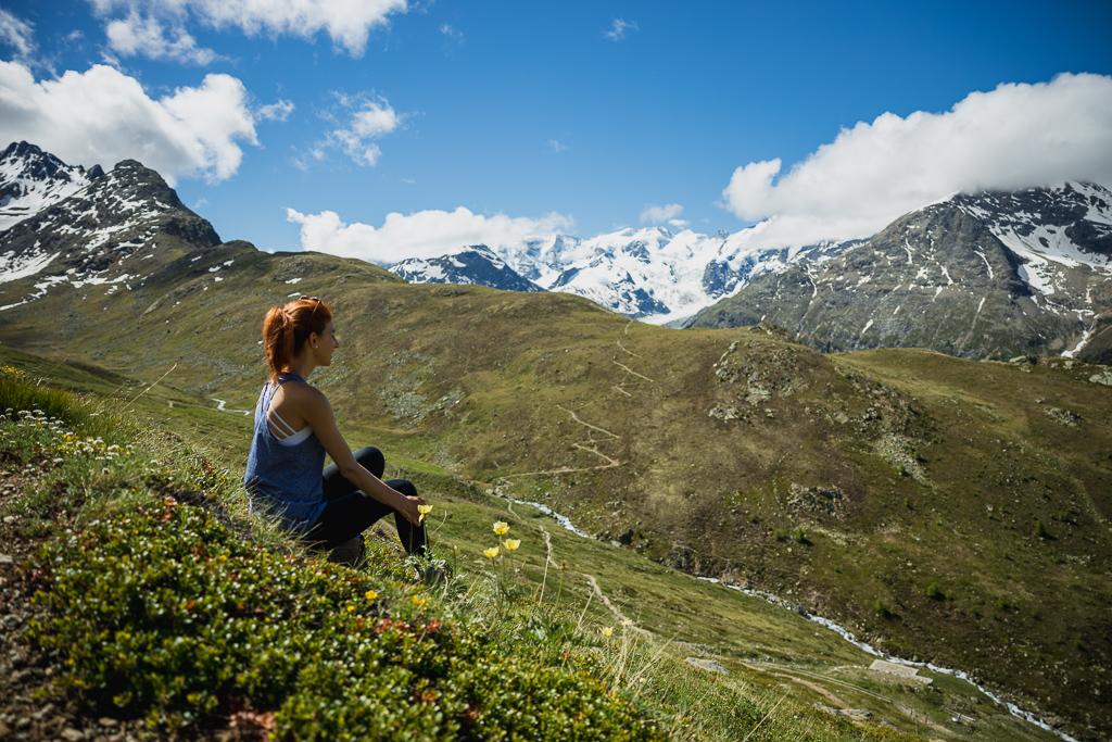Engadin-St.Moritz-08 Sommer im Engadin - Entdecke Facetten von Geschichte, Einfachheit & Luxus