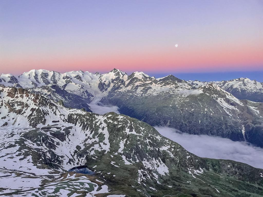 Engadin-St.Moritz-18 Sommer im Engadin - Entdecke Facetten von Geschichte, Einfachheit & Luxus