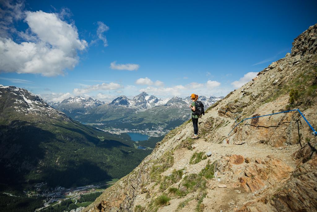 Engadin-St.Moritz-21 Sommer im Engadin - Entdecke Facetten von Geschichte, Einfachheit & Luxus
