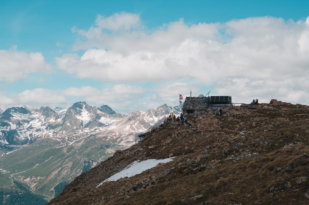 Engadin-St.Moritz-22 Sommer im Engadin - Entdecke Facetten von Geschichte, Einfachheit & Luxus