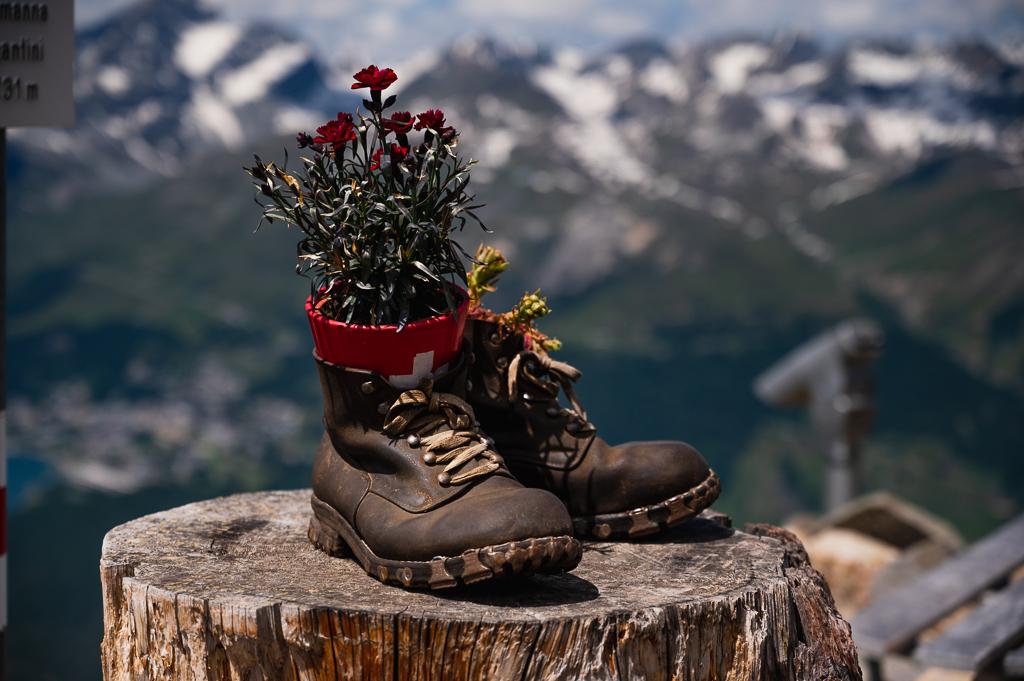 Engadin-St.Moritz-23 Sommer im Engadin - Entdecke Facetten von Geschichte, Einfachheit & Luxus
