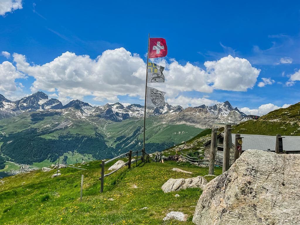 Engadin-St.Moritz-24 Sommer im Engadin - Entdecke Facetten von Geschichte, Einfachheit & Luxus