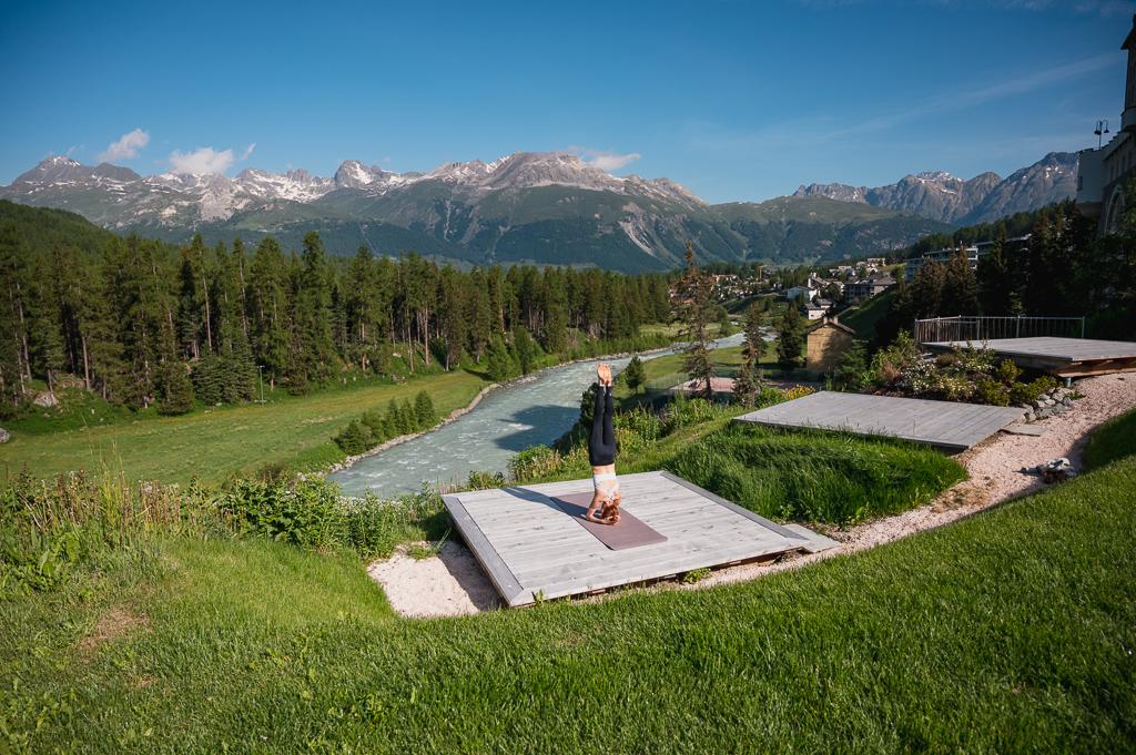 Engadin-St.Moritz-35 Sommer im Engadin - Entdecke Facetten von Geschichte, Einfachheit & Luxus